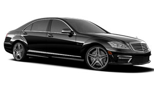 Mercedes S500 Transfers